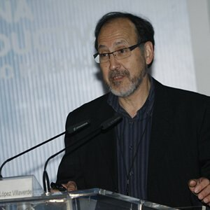 DR. VICENTE LÓPEZ VILLAVERDE