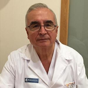 DR. CARLOS MARTÍNEZ GARCÍA-OTERO