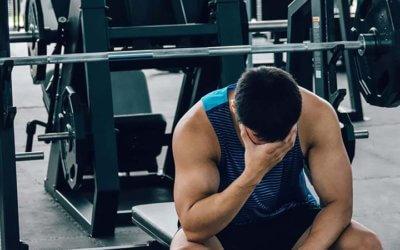 La fertilidad masculina dañada por la alta intensidad del deporte