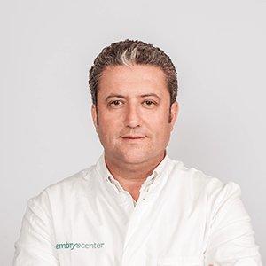DR. RUFINO GARCÍA-OTERO REINA
