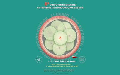 8º Curso para residentes en técnicas de reproducción asistida